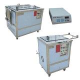 Nettoyeur ultrasonique automatique multifonctionnel lourd de pièces de rechange