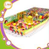 Спортивная площадка парка малышей стандартного тематического парка ASTM крытая