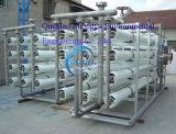 Wasserbehandlung mit Meerwasser-Entsalzen-Ausrüstung
