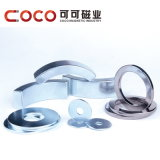 Various Kinds of High-Performance Sintered Magnet