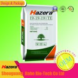 engrais 20-20-20+Te soluble composé pour l'irrigation du constructeur