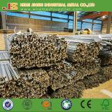 столб загородки 1.25lb 6FT гальванизированный обитый t сделанный в Китае