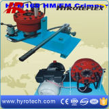 Piegatore elettrico della macchina di piegatura del tubo flessibile