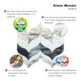 Moderne Art-bunte Kunst-Wand-Buntglas-Mosaik-Fliesen für Küche