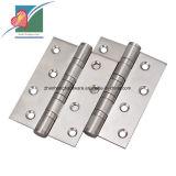 Charnière de bout de l'acier inoxydable 304 pour les meubles (ZH-FH-0330)
