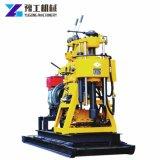 precio de los equipos del aparejo de taladro de la perforación de la mina de la profundidad de los 200m