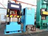 Paktat 1000 톤 판금 수압기 기계