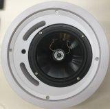Impedancia 15W, 25W, techo Speaker&#160 de C-Yark de la alta calidad 30W;