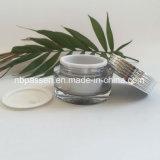 Nuovo vaso crema acrilico di arrivo 30g per l'imballaggio di Skincare (PPC-NEW-134)