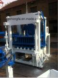 Macchina del blocchetto di Qt4-20c, blocco che fa macchina, macchina per fabbricare i mattoni