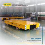 vagão de transporte 10t elétrico para a indústria de alumínio (BXC)