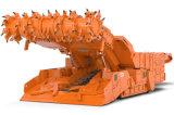 De ronde Oogsten van de Ondergrondse Mijnbouw van de Bits van de Steel Kegel voor Ononderbroken Mijnwerker