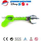 子供の昇進のためのDOC Oc爪のプラスチックおもちゃ