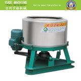 El extractor centrífugo del precio de fábrica deseca