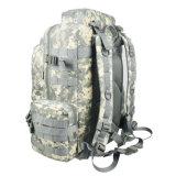 Sport-im Freien Tarnung-Militärarmee-taktischer Rucksack-Beutel