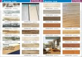 Деревянная керамическая плитка пола (VRW8N15042 150X800mm)