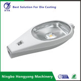 De aluminio a presión la aleta de enfriamiento de la iluminación de la fundición LED