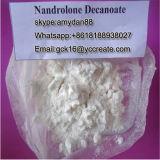 Nandrolone steroide Decanoate della Deca Durabolin della polvere per il muscolo CAS della costruzione: 360-70-3