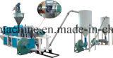 PVC 최신 절단 과립 기계