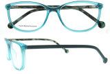 De Modieuze Glazen Fram Optische Eyewear van de Goede Kwaliteit van de Vervaardiging van China