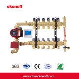 Sistema de mezcla del control de la temperatura del agua (HS200)
