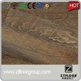 Настил винила PVC Skidrpoof деревянной текстуры крытый