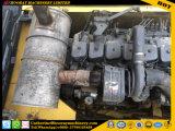 Excavador de segunda mano usado PC200-6 usado de la correa eslabonada del excavador de KOMATSU PC200-6 de la máquina del excavador