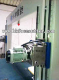 自動CNCの輪郭のスポンジの打抜き機