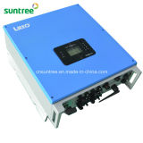 Suntree Single Phase e Three Phase 5kw a 30kw 40kw Power Inverter Solar su Grid Inverter Solar Inverter Grid Tie Inverter