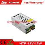 12V15W imperméabilisent non le gestionnaire de DEL avec la fonction de PWM (HTP Serires)