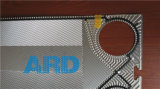 Ti de la placa Ss304 316 del cambiador de calor de la placa de Tranter Gcd054 Gcd54
