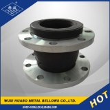 Single Sphere Rubber Bellow Expansion Joint (compensador)