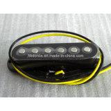 Recogida de la vendimia de explanación de la bobina Alnico 5 Guitarra Vintage Strat