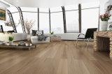 Roble Americano de varias capas de pisos de madera de ingeniería natural y piso resistente al desgaste