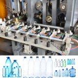 Haustier-Flaschen-durchbrennenmaschine oder Blasformen-Maschine