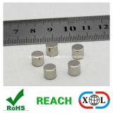 Neodym-Magnet des Fabrik-Zubehör-Qualitätssicherungs-Würfel-N40
