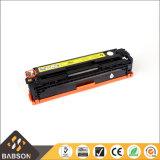 &#160 ; Cartouche d'encre CF210 CF211 CF212 CF213 de couleur de laser de prix usine pour la HP Cp1415 1525