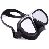 Защитные безопасные стекла Snorkel силикона для подныривания