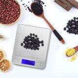 Escala de peso de venda quente da cozinha do agregado familiar