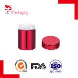 250ml de rode Verpakking Podwer van de Steen van de zacht-Aanraking Voedings