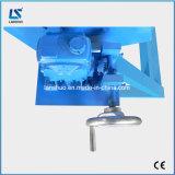 Fornalha de derretimento de aço da indução do ferro de molde da sucata da alta qualidade