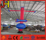 膨脹可能な空のダンサーの膨脹可能な空の管の膨脹可能な空気ダンサー