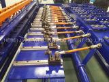 Hohe Kapazitäts-Wiese-Bereich-Zaun-Maschinen-Fabrik