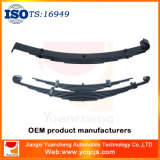 Peças sobresselentes do sistema de suspensão do reboque das peças de automóvel