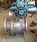 Vávula de bola eléctrica Q941f-16c (DN15~DN200)