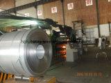 Rol van het Aluminium van hete Rolling 5052 H32 met Beschermende Film