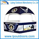 Heiße Verkaufs-Bildschirmanzeige-volles Drucken-Abdeckung-Zelt für im Freien
