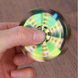 Ослепите обтекатель втулки руки EDC турбины Rose алюминиевого сплава игрушки непоседы цвета