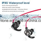 Bluetooth 4.1 auriculares estéreos sin hilos del deporte