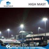 indicatore luminoso dell'albero dell'aeroporto dei pali di illuminazione dello stadio dell'inondazione di 200W LED alto